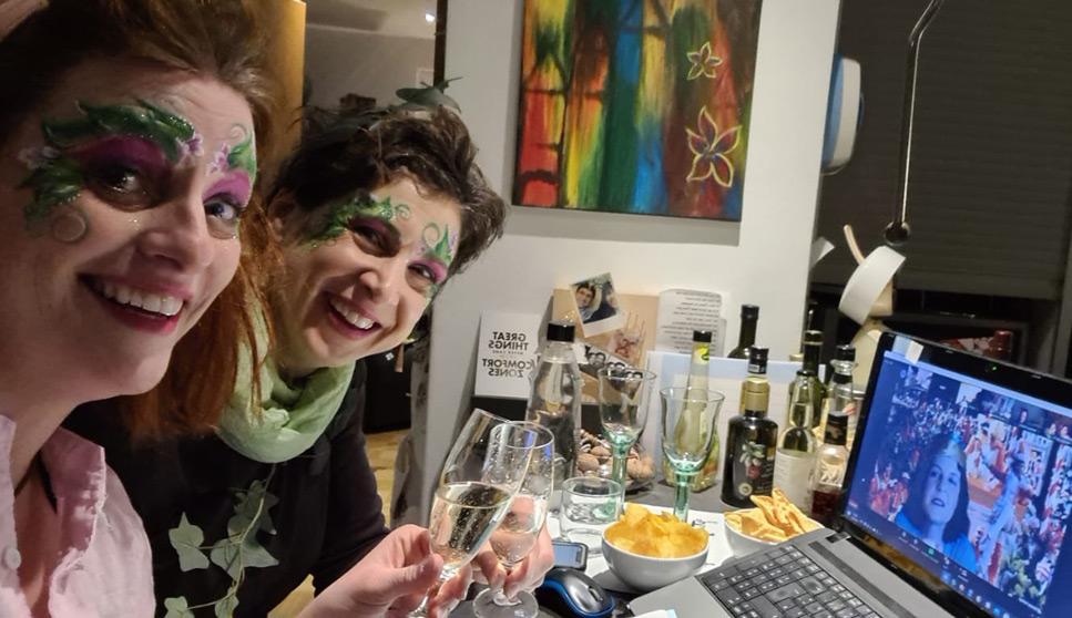 Weinprobe online - Barbara Roth