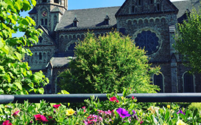 Kirchenführung mit Weinverkostung am 29.10.2020