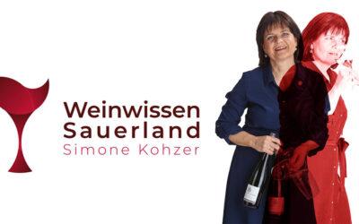 Neue Webseite WEINWISSEN SAUERLAND online!